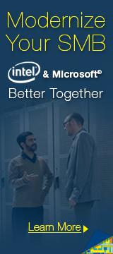 Intel CPU + Microsoft® Windows Server Combos