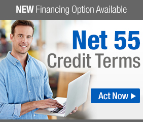 Net 55 Payment Option