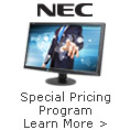 NEC Special Pricing Arrangement Program