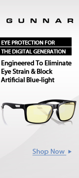 EYE protection for the digital generation