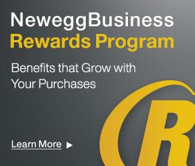 NeweggBusiness Rewards Program