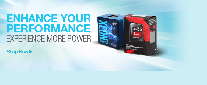 Enhance Your Performance