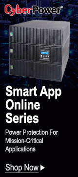 CyberPower® Smart App Online Series