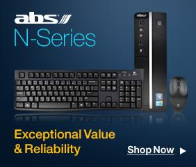 ABS Desktop PCs