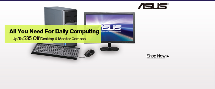 All You Need For Daily Computing