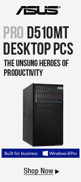 ASUS PRO D510MT Desktops
