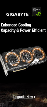 Enhanced cooling capacity & power efficient