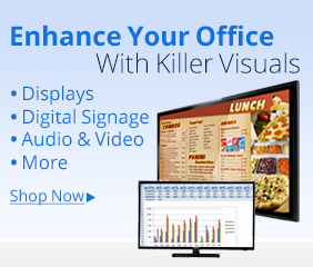 Enhance Your Office