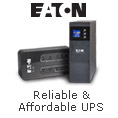 Eaton Workstation Backup UPS