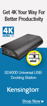 Get 4K Your Way For Better Productivity