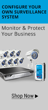 Monitor and Protect Your Business