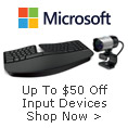 Up To $50 off Input Devices