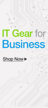 IT Gear for Business