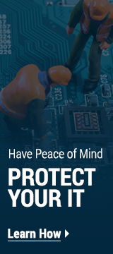 Protect Your IT