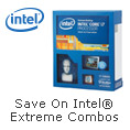 Save On Intel Extreme Combos