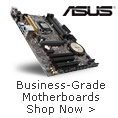 ASUS Corporate Stable Model Motherboards