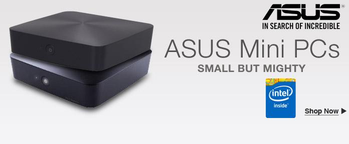 ASUS Mini PCs