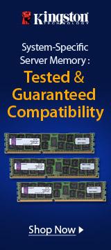 Tested & guaranteed compatibility