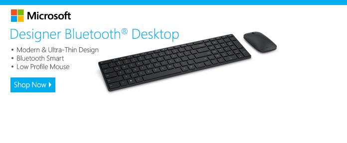 Designer Bluetooth
