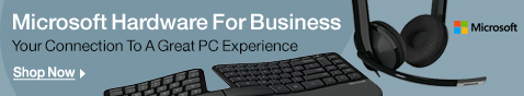 Microsoft Hardware For Business