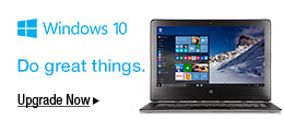Windows 10: Do Great Things