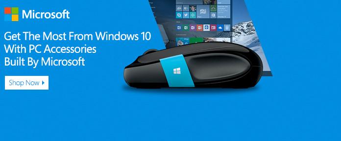 Microsoft Windows 10 Accessories