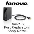 Docks & port replicators shop now