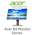 Acer B6 Monitor Series