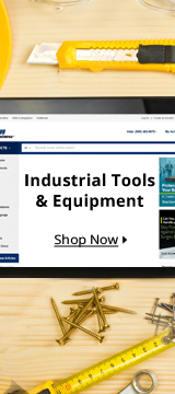 Industrial tools & equipment