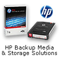 HP Backup Media&Storage Solutions