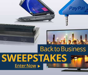 Back To Business Sweepstakes