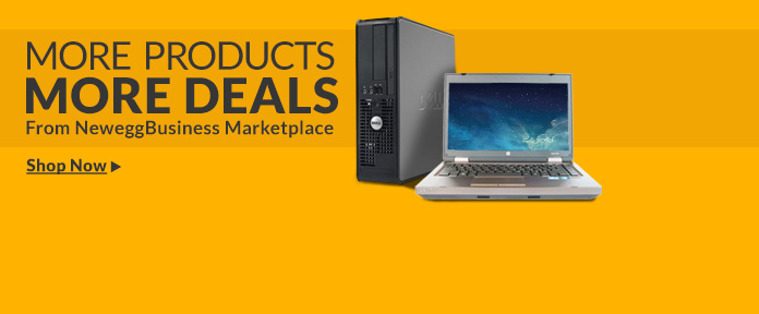 More Products, More Deals
