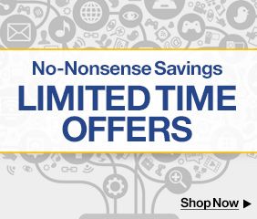 No Nonsense Savings
