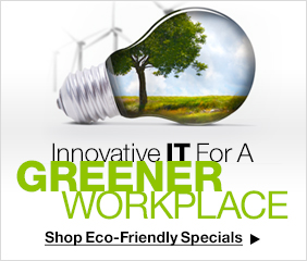 Eco-Friendly Deals