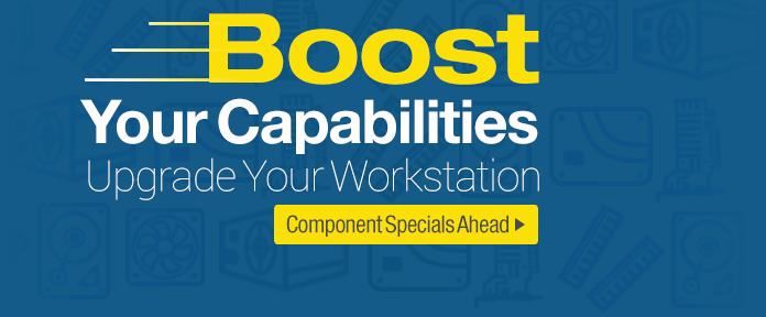 Boost Your Capabilities
