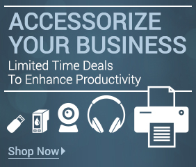 Accessorize Your Business