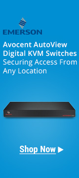 Avocent AutoView Digital KVM Switches