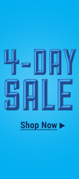 4-Day Sale