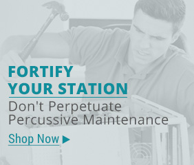 Fortify Your Station