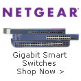 Gigabit Smart Switches