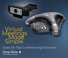 Virtual meetings made simple save on top conferencing solutions