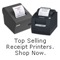 Top selling receipt printers
