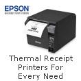 Epson Thermal Receipt Printers