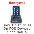 Save Up to $130 on Point of Sale Devices