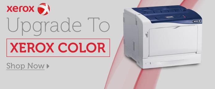 Xerox Color