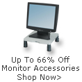 Up To 66% Off Monitor Accessories