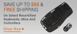 Save Up to $65 & Free Shipping
