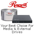 Your best choice for media and external drives