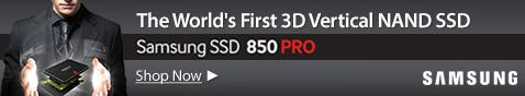 SSD 850 PRO Shop Now