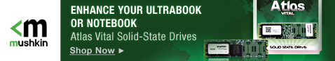 ENHANCE YOUR ULTRABOOK OR NOTEBOOK